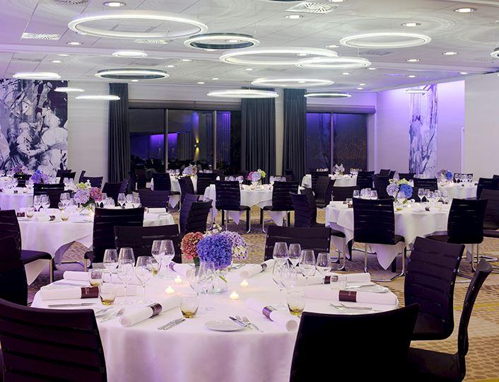 evenement amsterdam marriott hotel centrum