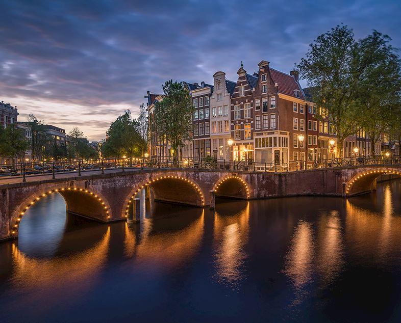staycation in amsterdam centrum weekendje weg